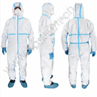 Wholesale Disposable Stock Protective Clothing