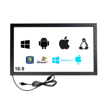 Liumeng 22 inch Infrared Touchscreen panel 22 touch screen overlay