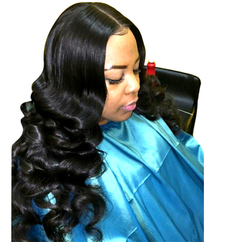 Kabeilu indian remy natural hair extensions remy human,single drawn indian hair,processed indian hair vendors that accept paypal