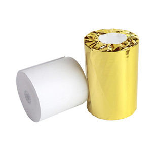 2019 80mmx80mm 57mmx50mm 57mmx40mm pos atm thermal paper rolls