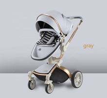 360 grad freie Rotation 3 in 1 2019 Neue Ei <span class=keywords><strong>baby</strong></span> kinderwagen