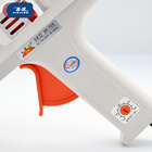 Best Sale Adjustable 110W Hot Melt Glue White Gun Temperature Adjustable Repair for 11mm Hot Melt Glue Stick