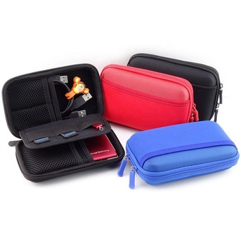Hard EVA Zipper Storage Pouch Box Case for Tool