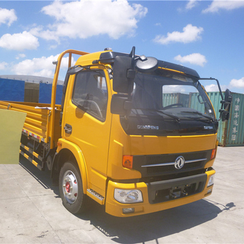 Dongfeng light truck export for Middle east Market