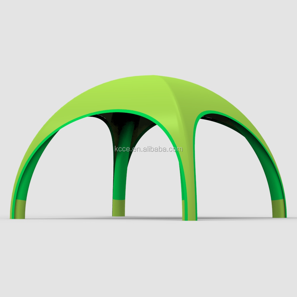 Factory price New Promotion Customized trade show pavilion air tent//
