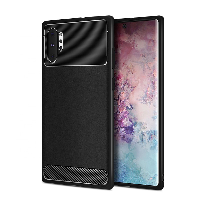 Exquisite Flexible Silicone TPU Mobilephone <strong>Phone</strong> Case for Samsung Galaxy Note 10 Note10+ 5G M30s A70s A10s A90 A91 A50s A30s J6