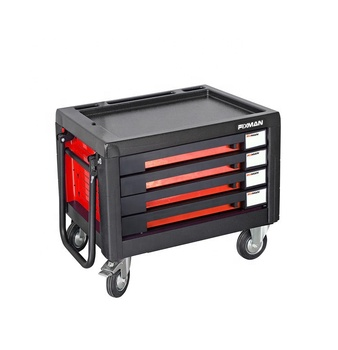 Fixman 4 Drawer Oem Too Cabinet On Wheels Portable China Rolling