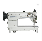 Golden-choice GC0303- C Walking Foot clutch motor Heavy Duty Leather Top Bottom feed Lockstitch Industrial Sewing Machine