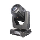 good designed dmx control 17r beam spot wash 3in1 350w moving head light