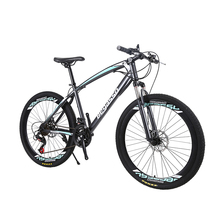 Snelle Drop Shipping Python 26-Inch High Carbon Staal Mountainbike Volwassen Fietsen