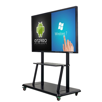 86 Inch Multi Touch Screen Display Interactive smart Panel