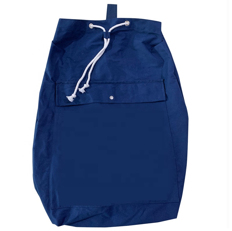 Custom Size Top Quality Waterproof Polyester Underwear Personalized Eco Drawstring Laundry Bags