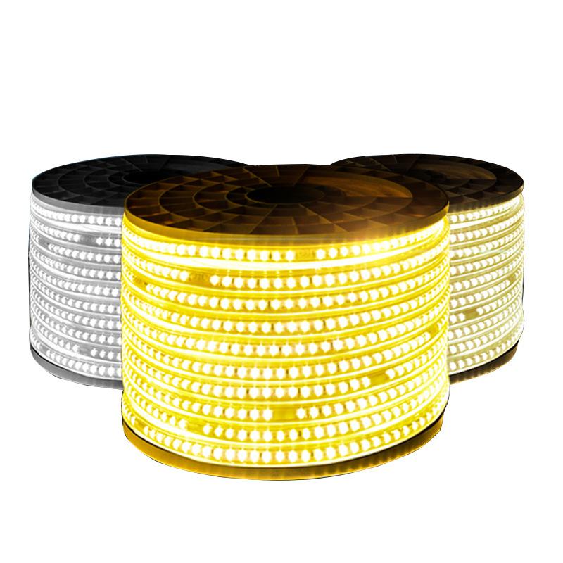 Factory Direct Sales 3528 Led Strip Light 240 Led Per Meter Led Strip Light Price In India Led Strip Motion Sensor Light