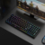 New Custom Layout 98 Keys Gaming Mechanical Keyboard With Outemu Switch