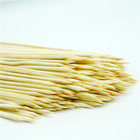 High Grade Barbecue Bbq Marshmallow Roasting 60cm Round Bamboo Stick China