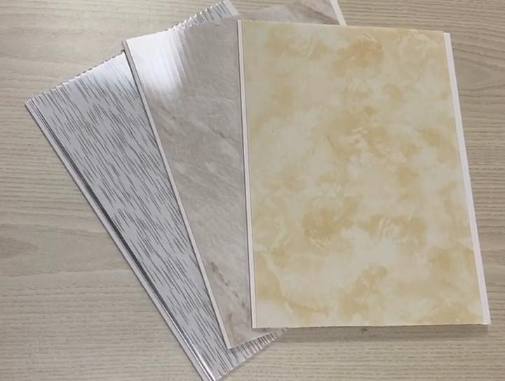 Sonsill flessibile techos pvc acustico sospeso a soffitto piastrelle