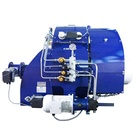 ebico Dual Fuel Heavy Oil And Gas Oil Burner, Boiler Spare Parts, Modulation Type