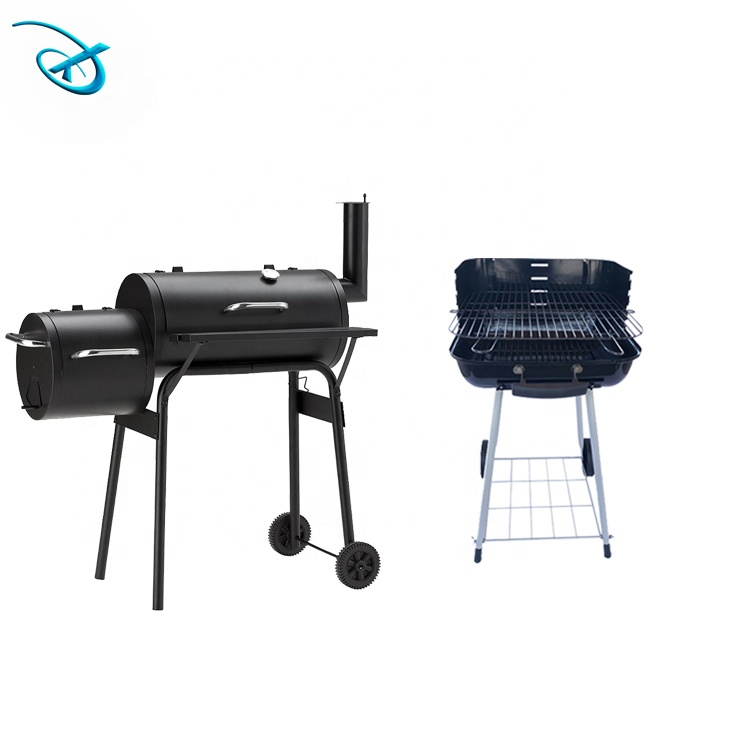 Bbq barbecue usa e getta all'aperto coreano barbecue grill da tavolo griglia