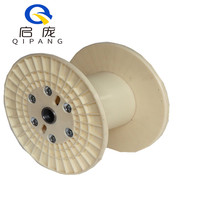 Qipang 400/500/630/800/1000/1250 Mm Abs Plastic Lege Draad <span class=keywords><strong>Spool</strong></span> Voor Elektrische kabel Draad