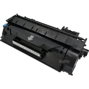 compatible hp toner universal 505A 280A laser toner cartridge for hp P2053xP2054dn P2057 P2056