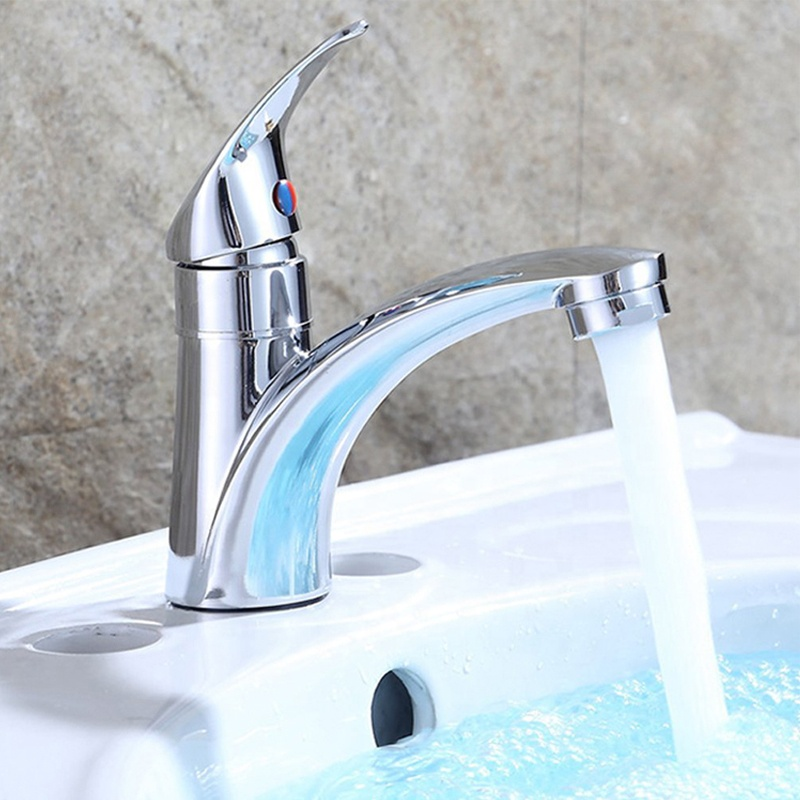 Sanitary ware bathroom sink basin water faucet