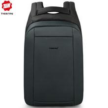 Tigernu брызгозащитные Анти Вор мужские рюкзаки 15.6 дюймов ноутбук ноутбук рюкзак USB для подростков женщин мужской рюкзак(Китай)