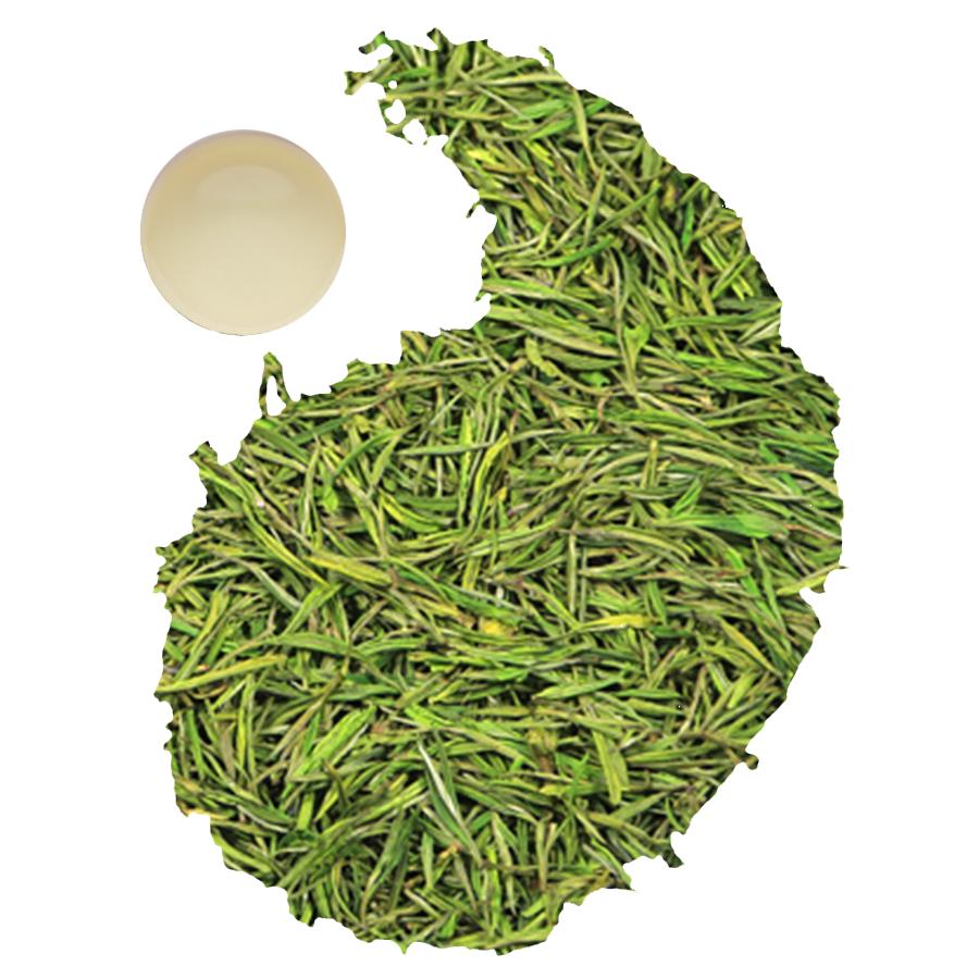 China Organic anji loose leaf white tea with US standard certification - 4uTea | 4uTea.com