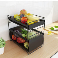 Home kitchen Metal Storage rack office bedroom storage organizer free standing storage shelf for bathroom