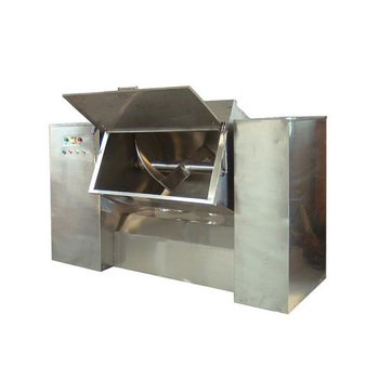 CH Series SUS304 Foodstuff Trough Type Shaped Mixer