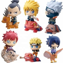 WOWORKS Japan Action Figure Anime Custom Action Figures Nieuwe <span class=keywords><strong>Naruto</strong></span> Action Figure