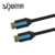 SIPU wholesales hdmi 15m support 3d 4k 15m 1.5M hdmi kabel