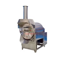 sesame seeds peanut almond sunflower seed roaster sunflower seeds roasting machine