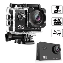 Amazon Hot Selling Ultra <span class=keywords><strong>Hd</strong></span> 4K Actie <span class=keywords><strong>Camera</strong></span> Wifi Waterdichte Akaso EK7000 Sport Video <span class=keywords><strong>Camera</strong></span>