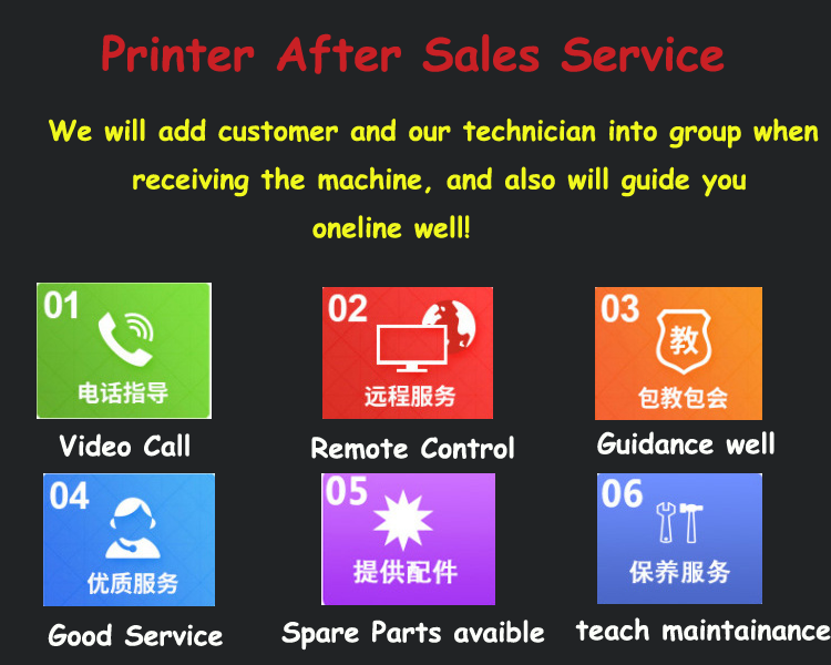 Hot selling pvc business card printer customized plastic card printing machine