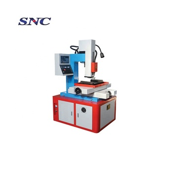 China manufacture professional factory electric erosion hole drilling machine