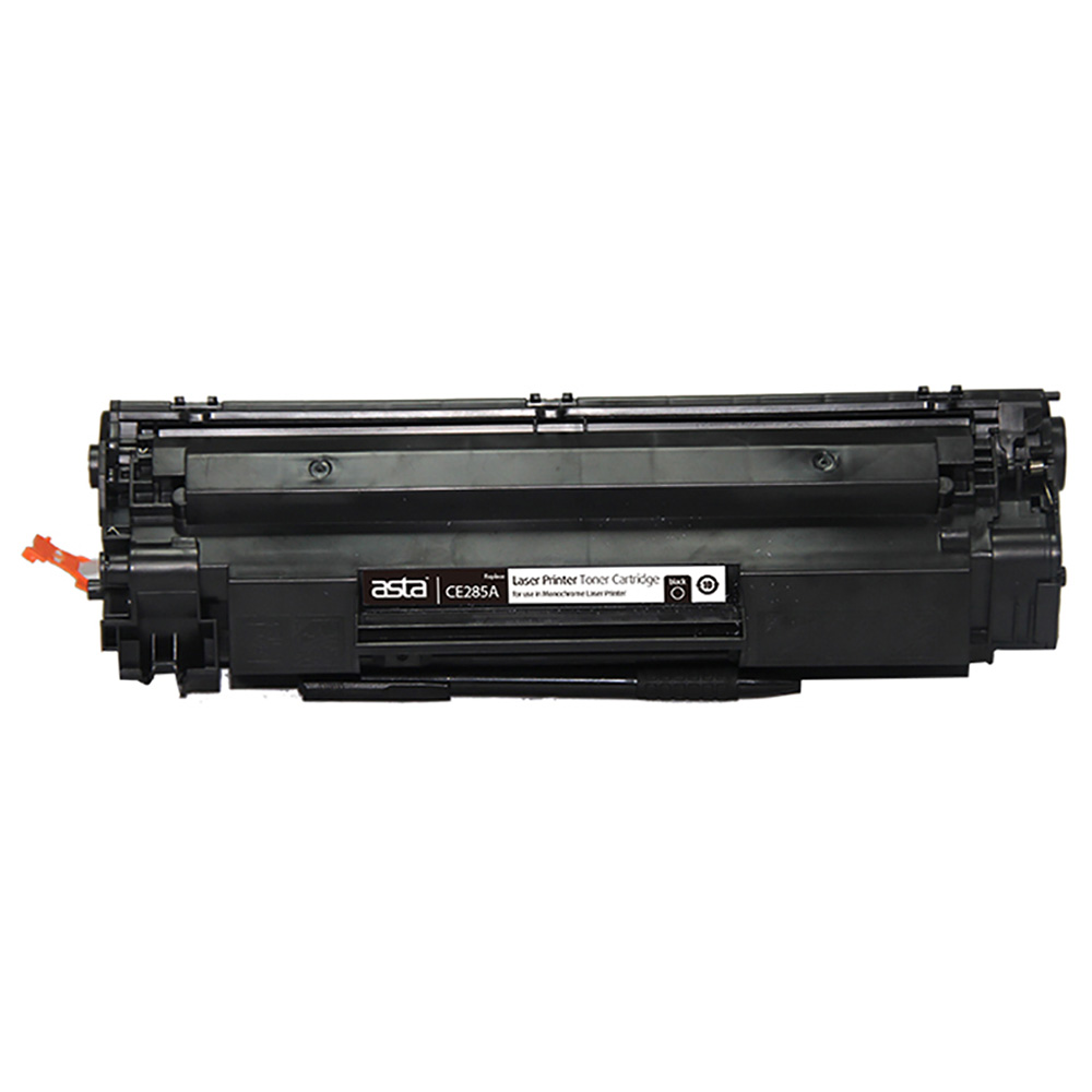 ASTA China Premium Factory Wholesale Universal Compatible CE285A 285A 285 85A Toner Cartridge For HP Laser Printer Series