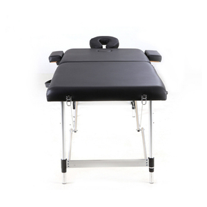 Top Selling Massage Table Spa Therapy Portable Folding Beauty Facial Massage Bed