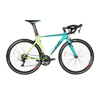 2019 New Model 700c Aluminum Sport Road Race Bike