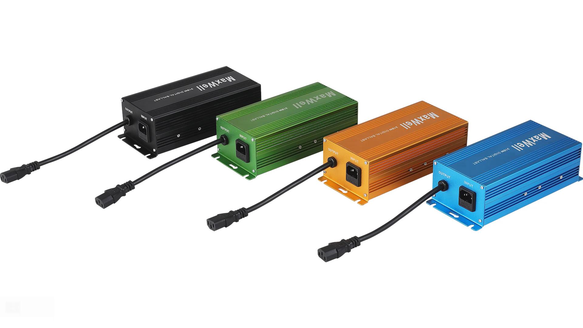 맥스웰 600w 전자식 안정기 전자식 안정기 공급 HID 빛