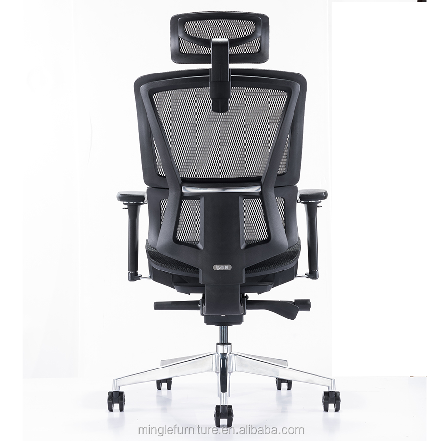 Quality executive ergonomic computer Ergonomic chair mesh back