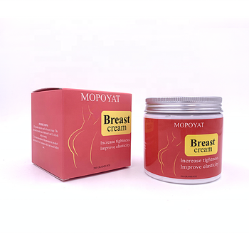 MOPOYAT Firming Lifting Natural Curves Breast Enlargement Cream 200g