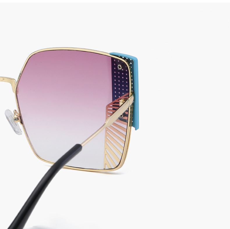 Fuqian New sunglasses for women with price Suppliers for sport-9