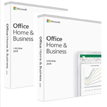 Software per computer di acquistare software on-line per finestre e mac office 2019 di affari