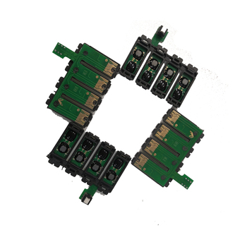 T0691 5c universal  reset chip compatible epson printer  tank cartridge   CISS chip for Epson Stylus