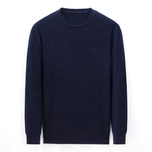 <span class=keywords><strong>Pullover</strong></span> <span class=keywords><strong>Männer</strong></span> Kleidung 2020 Herbst Winter Strickwaren Weiche Warme <span class=keywords><strong>Pullover</strong></span> <span class=keywords><strong>Männer</strong></span> Reine Farbe Casual Oansatz Pull Homme T1151