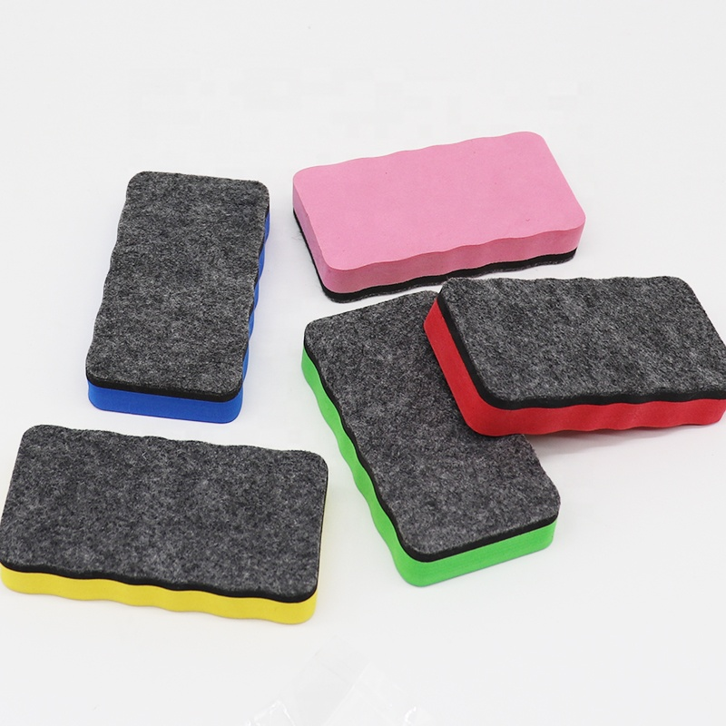 large wiperWhite board eraser magnetic dry board eraserHome Office Classroom Use