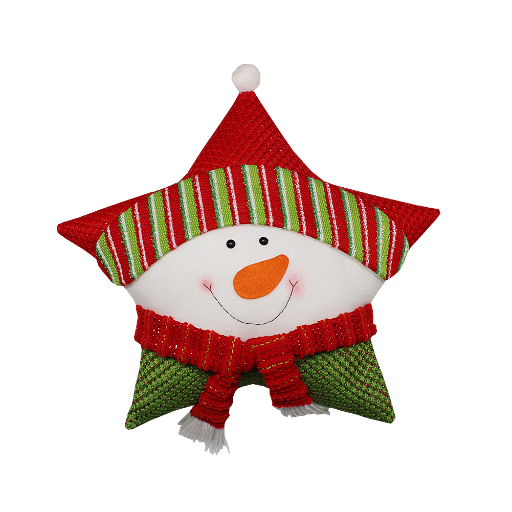 Kids Cute Gift Christmas Decoration Doll