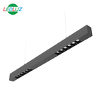 Aluminum Alloy [ Surface ] Anodizing Light Down Aluminum LED Linear Light Suspended And Surface For Office Home Lighting