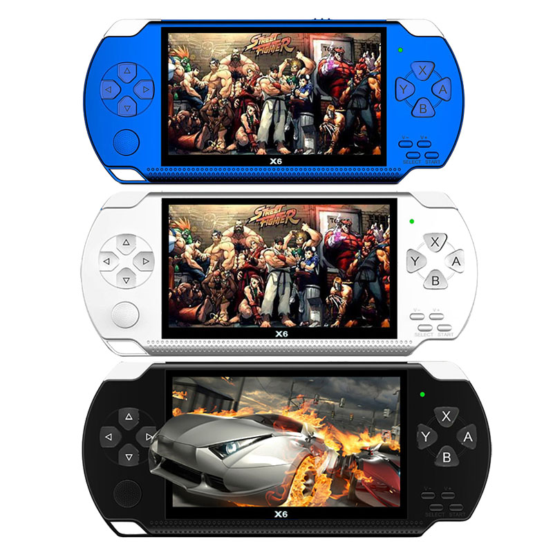 China mp5 game player psp wholesale 🇨🇳 - Alibaba