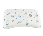 Wholesale Children Memory foam Pillow 46*28*2.5cm Cut and Skin Affinity bed pillow Accept custom prints YSDK0019